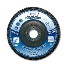 Picture for category Hard Backed Flap Discs
