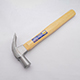 Picture of WOODEN HANDLE BRITISH 27MM